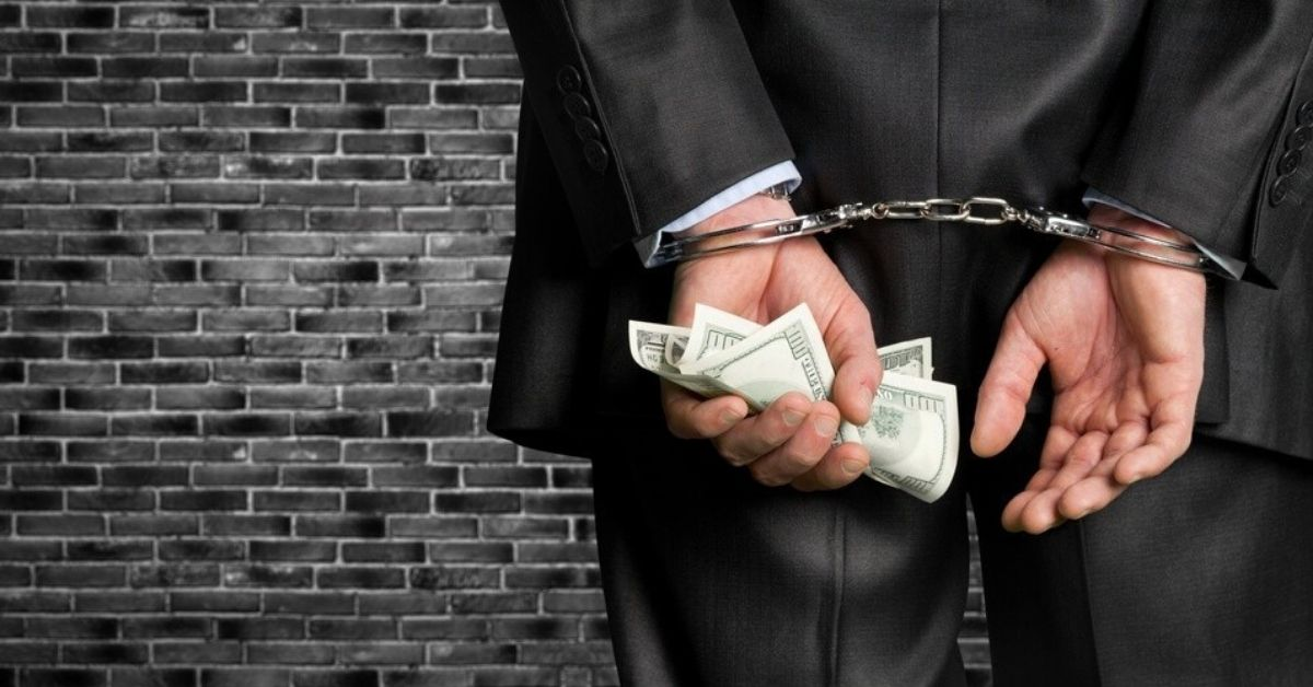 Law of Corporate and Financial Crimes