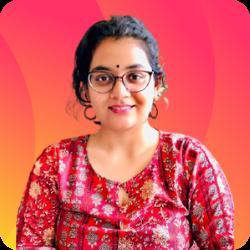 Sanjana Bharadwal